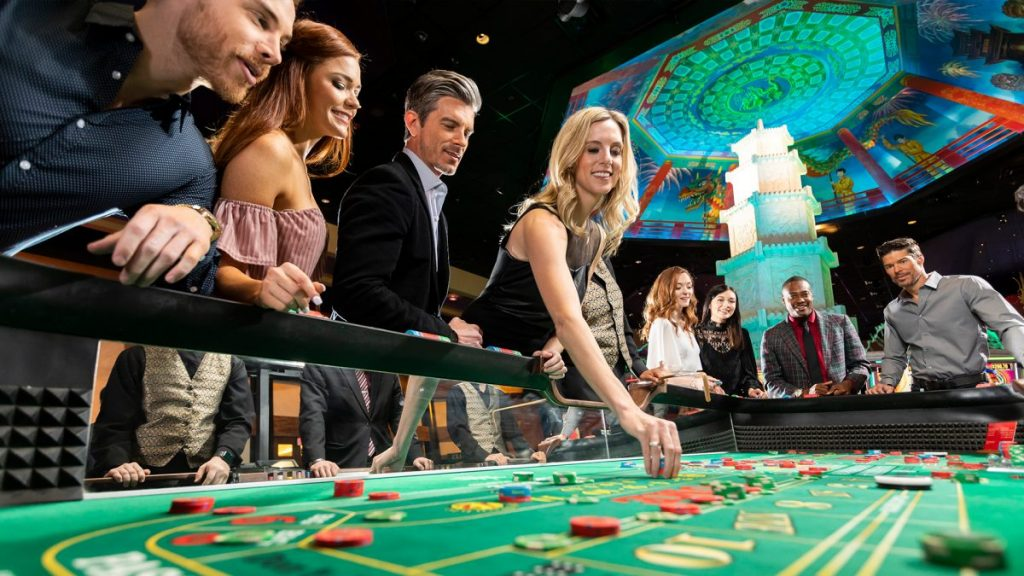 coin casino Based Online