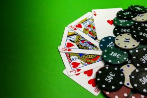 Online Ceme Gambling Site