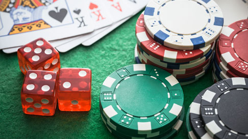 casino poker websites
